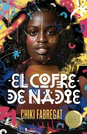 EL COFRE DE NADIE (PREMIO GRAN ANGULAR 2021)