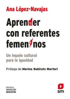 APRENDER CON REFERENTES FEMENINOS
