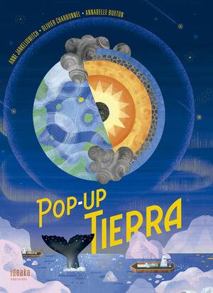 POP UP TIERRA