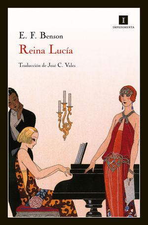 REINA LUCÍA. MAPP Y LUCIA 1