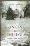 LA PRINCESA DE HIELO. ERICA Y PATRIK 1