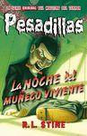LA NOCHE DEL MUÑECO VIVIENTE (PESADILLAS 1)