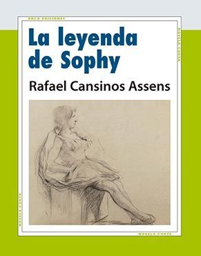 LA LEYENDA DE SOPHY