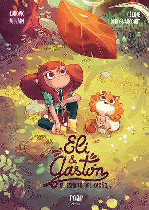ELI & GASTON
