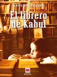 LIBRERO DE KABUL