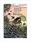 AGENDA 2016 DE LAS BRUJAS