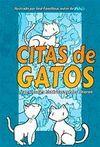 CITAS DE GATOS DE PERSONAJES HISTÓRICOS QUE LOS AMARON