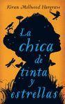 LA CHICA DE TINTA Y ESTRELLAS