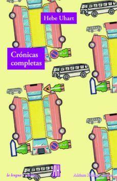 CRONICAS COMPLETAS