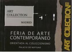 ART COLLECTION MADRID 18