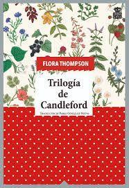 TRILOGÍA DE CANDLEFORD