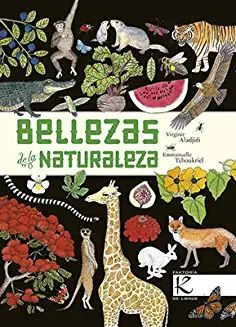 BELLEZAS DE LA NATURALEZA