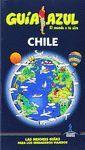 CHILE GUIA AZUL 2016