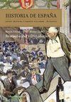 HISTORIA DE ESPAÑA VOL. 7: RESTAURACION Y DICTADURA