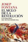 EL SIGLO DE LA REVOLUCION