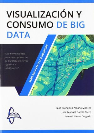 VISUALIZACIÓN Y CONSUMO DE BIG DATA