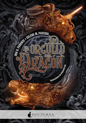 EL ORGULLO DEL DRAGON