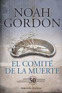 EL COMITÉ DE LA MUERTE.  EDICIÓN LIMITADA