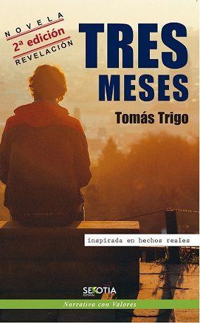 TRES MESES 2ª ED.