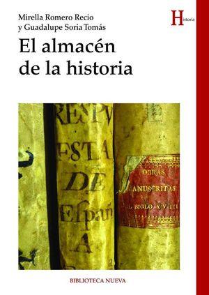 EL ALMACÉN DE LA HISTORIA
