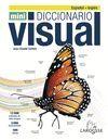 DICCIONARIO MINI VISUAL INGLÉS-ESPAÑOL-INGLES LAROUSSE