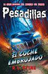 EL COCHE EMBRUJADO (PESADILLAS 21)