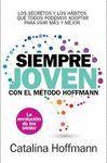 SIEMPRE JOVEN CON EL METODO HOFFMANN