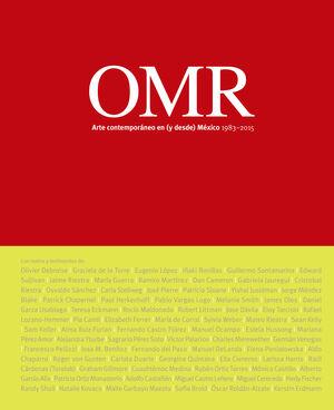 OMR. PRIMERA EPOCA (1983-2015)