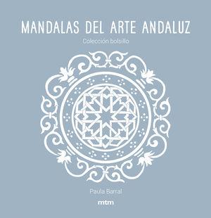 MANDALAS DEL ARTE ANDALUZ