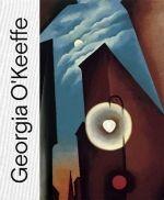 GEORGIA O'KEEFFE (CARTONE)