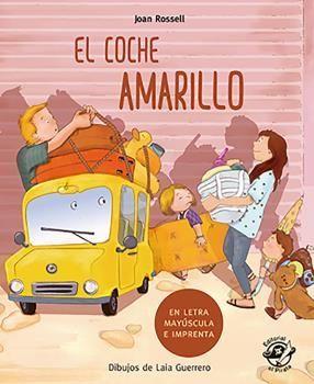 COCHE AMARILLO, EL