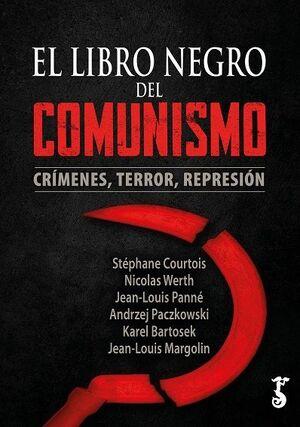 LIBRO NEGRO DEL COMUNISMO