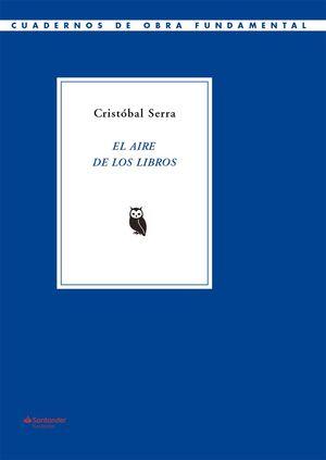 EL AIRE DE LOS LIBROS
