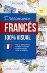 DICCIONARIO FRANCÉS 100% VISUAL