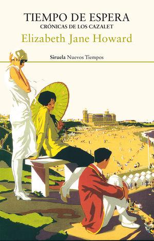TIEMPO DE ESPERA. CRÓNICAS DE LOS CAZALET 2