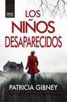 LOS NIÑOS DESAPARECIDOS. INSPECTORA LOTTIE PARKER 1