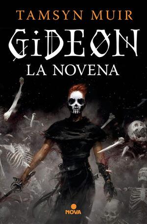 GIDEON. LA NOVENA. TRILOGÍA DE LA TUMBA SELLADA 1