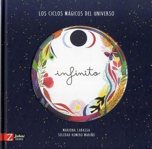 INFINITO (PREMIO KIRICO 2020)