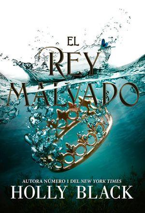EL REY MALVADO (LOS HABITANTES DEL AIRE 2)