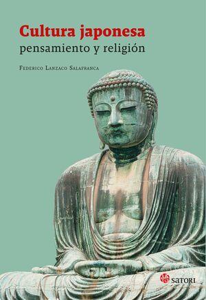 CULTURA JAPONESA: PENSAMIENTO Y RELIGION