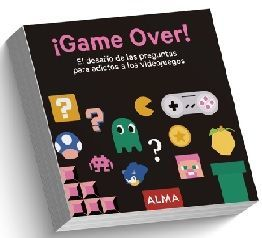 ¡GAME OVER!