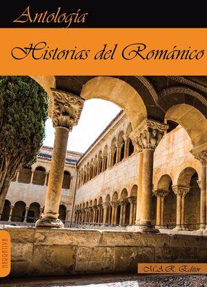 HISTORIAS DEL ROMÁNICO