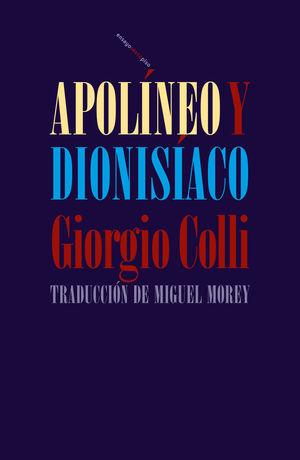 APOLINEO Y DIONISIACO