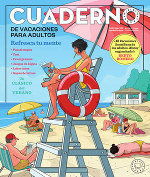 CUADERNO BLACKIE BOOKS VOL. 8/2019