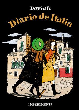 * DIARIO DE ITALIA