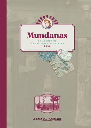 MUNDANAS. AGENDA 2020