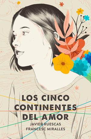 *LOS CINCO CONTINENTES DEL AMOR