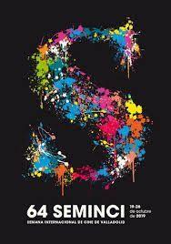 CATALOGO 64 SEMINCI SEMANA INTERNACIONAL DE CINE DE VALLADOLID 2019