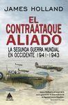 EL CONTRAATAQUE ALIADO. LA GUERRA DEL OESTE 2