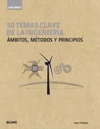50 TEMAS CLAVE DE LA INGENIERIA